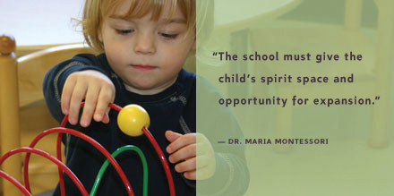 Hawthorne Montessori School Austin Texas School Programs
